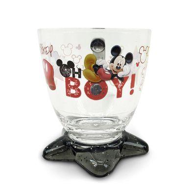 Caneca-Acrilica---Disney---Mickey-Mouse---Taimes