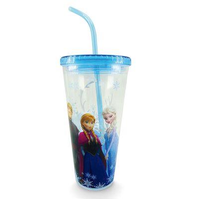 Copo-com-Cubos-de-Gelo---Disney---Frozen---Family---Taimes
