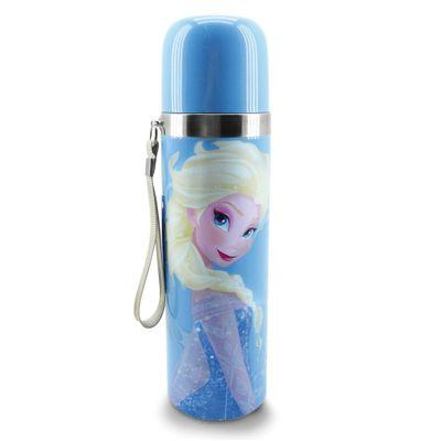 Garrafa-Termica---500ml---Disney---Frozen---Elsa---Taimes
