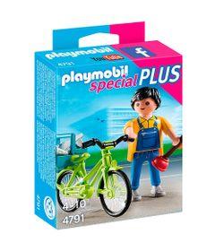 Playmobil---Especial-Plus---Encanador-com-Bicicleta---4791