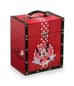 Porta-Joias-Minnie---Pink---Disney---Mabruk