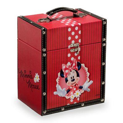 Porta-Joias-Minnie---Pink---Disney---Mabruk
