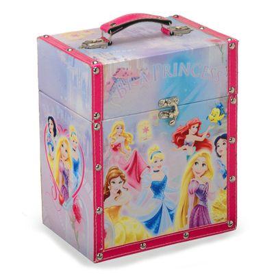 Porta-Joias-Princesas---Disney---Mabruk