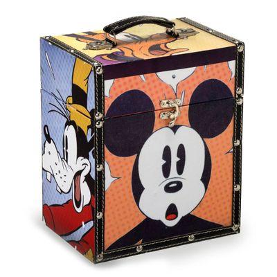 Porta-Trecos-Mickey---Vintage---Disney---Mabruk