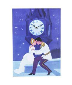 Relogio-Cinderela---Princesas-Disney---Mabruk