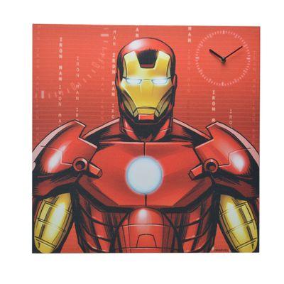 Relogio-Iron-Man---Avengers---Marvel---Disney---Mabruk
