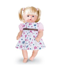 Boneca---Helena-Conta-Historias---34-5-cm---Vestido-com-Borboletas---Cotiplas
