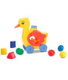 Pata-Bota-Ovo---Baby-Land---Colorido---Cardoso