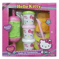 Massinha-Hello-Kitty---Festa-do-Sanduiche---Rolo-Rosa-e-Verde---Sunny