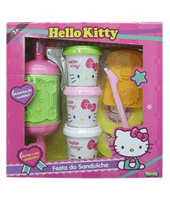 Massinha-Hello-Kitty---Festa-do-Sanduiche---Rolo-Rosa-e-Verde---Sunny