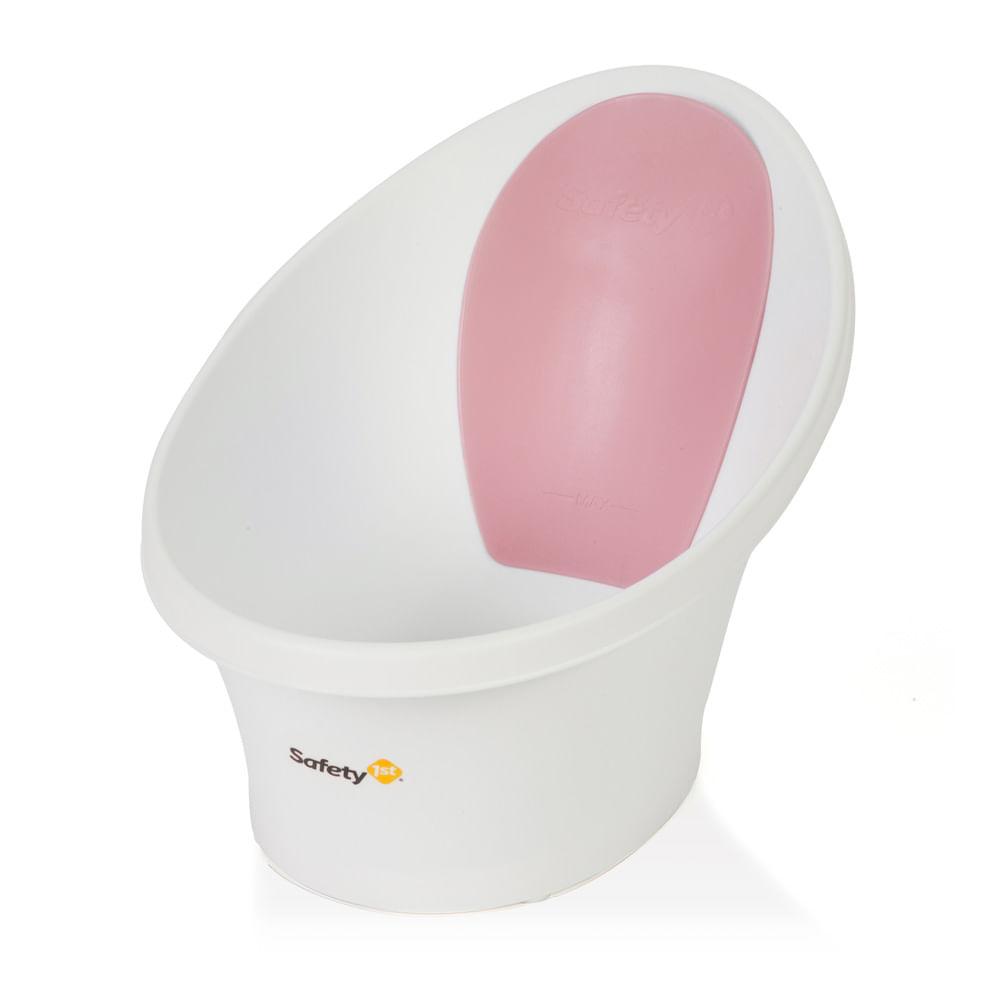 Banheira - Easy Tub - Rosa - Safety 1st