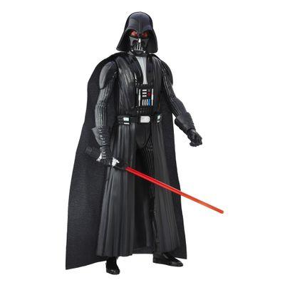Figura-Eletronica-Star-Wars---Rebels---Hero-Series---Darth-Vader---Hasbro-B7284-frente