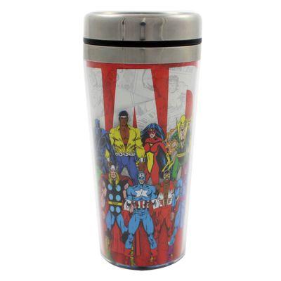 Copo-Termico-com-Tampa---450-ml---Marvel---Herois---Zona-Criativa-10020465-frente