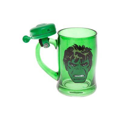 Caneca-com-Campainha---400-ml---Marvel---Hulk---Verde---Zona-Criativa-10020470-frente