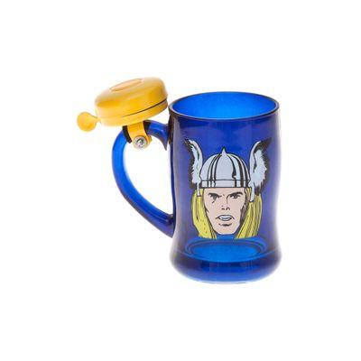 Caneca-com-Campainha---400-ml---Marvel---Thor---Azul---Zona-Criativa-10020473-frente