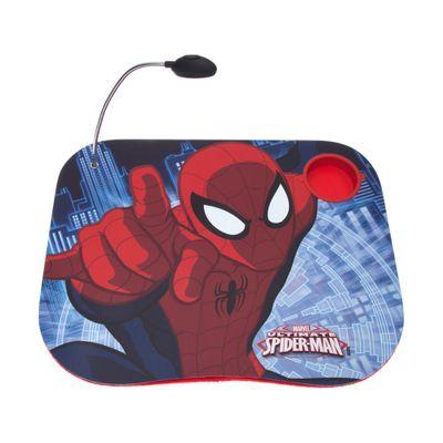 Bandeja-para-Computador-com-Luminaria---Marvel---Ultimate-Spider-Man---Zona-Criativa-10020482-frente