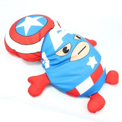 Almofada-Microperolada---Marvel---Capitao-America---Zona-Criativa-10061820-frente1