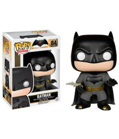 Figura-Colecionavel---Funko-POP---DC-Comics---Batman-com-Batrangue---Funko