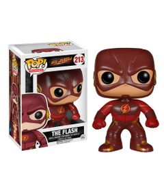 Figura-Colecionavel---Funko-POP---DC-Comics---The-Flash---TV-Series---Funko