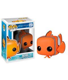Figura-Colecionavel---Funko-POP---Disney---Pixar---Nemo---Funko