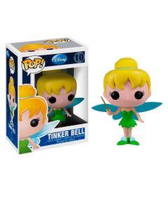 Figura-Colecionavel---Funko-POP---Disney---Tinker-Bell---Funko
