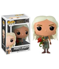 Figura-Colecionavel---Funko-POP---Game-Of-Thrones---Daenerys-Targaryen---Funko