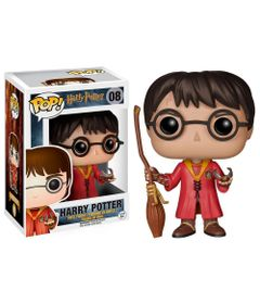 Figura-Colecionavel---Funko-POP---Harry-Potter-Quidditch---Funko