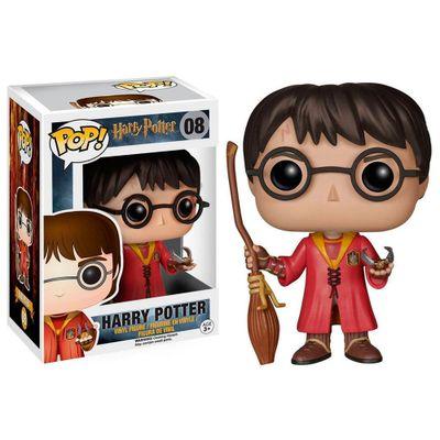 Figura-Colecionavel---Funko-POP---Harry-Potter-Quidditch---Funko