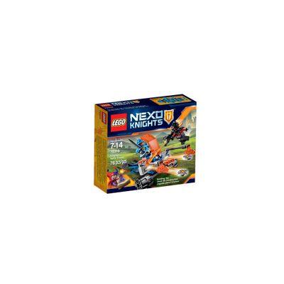 70310---LEGO-Nexo-Knights---Blaster-de-Combate-Knighton
