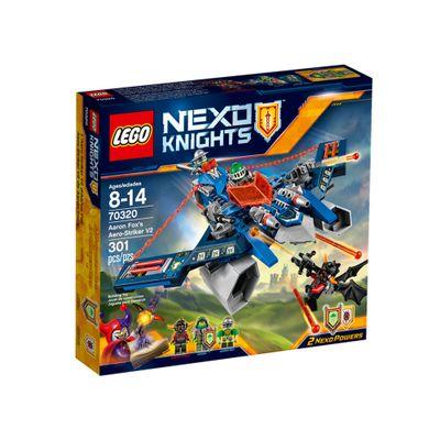 70320---LEGO-Nexo-Knights---Ataque-Aereo-V2-de-Aaron