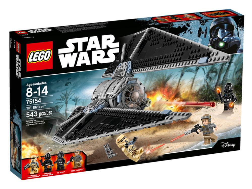 LEGO Star Wars - TIE Striker - 75154