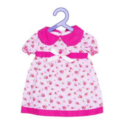 Colecao-Fru-Fru---Vestido---Floral-Rosa---Estrela-1003601000225-frente