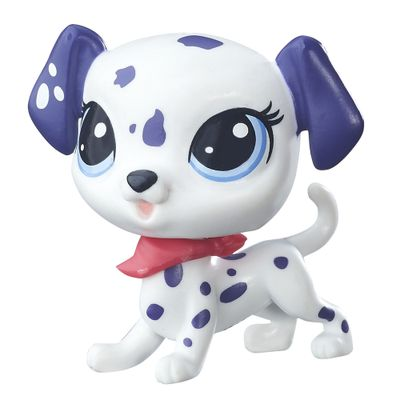 Mini-Boneca-Littlest-Pet-Shop---Dasher-Spotson---Hasbro
