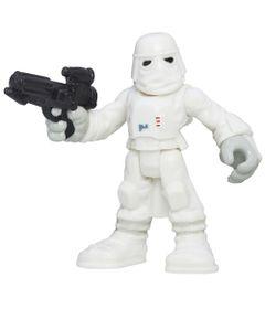 Mini-Figura-Articulada---Playskool-Heroes---Star-Wars---Snowtrooper---Hasbro