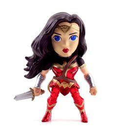 Figura-Colecionavel---10-Cm---Metals---DC-Comics---Justice-League---Mulher-Maravilha---DTC