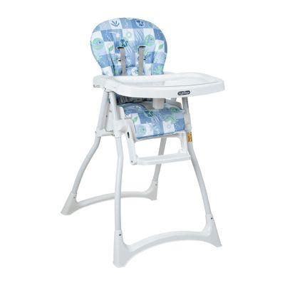 Cadeira-Alta-de-Alimentacao---Merenda---Peixinho---Azul---Peg-Perego-IMSMERGL20-frente