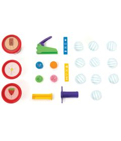 Massa-de-Modelar---Tutti-Frutti---Conjunto-de-Cup-Cake---New-Toys