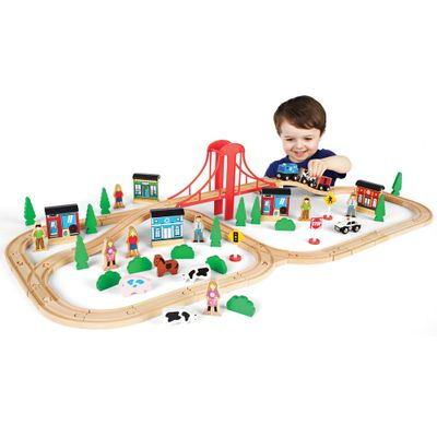 Mega-Playset---Ferrovia-Imaginarium---New-Toys