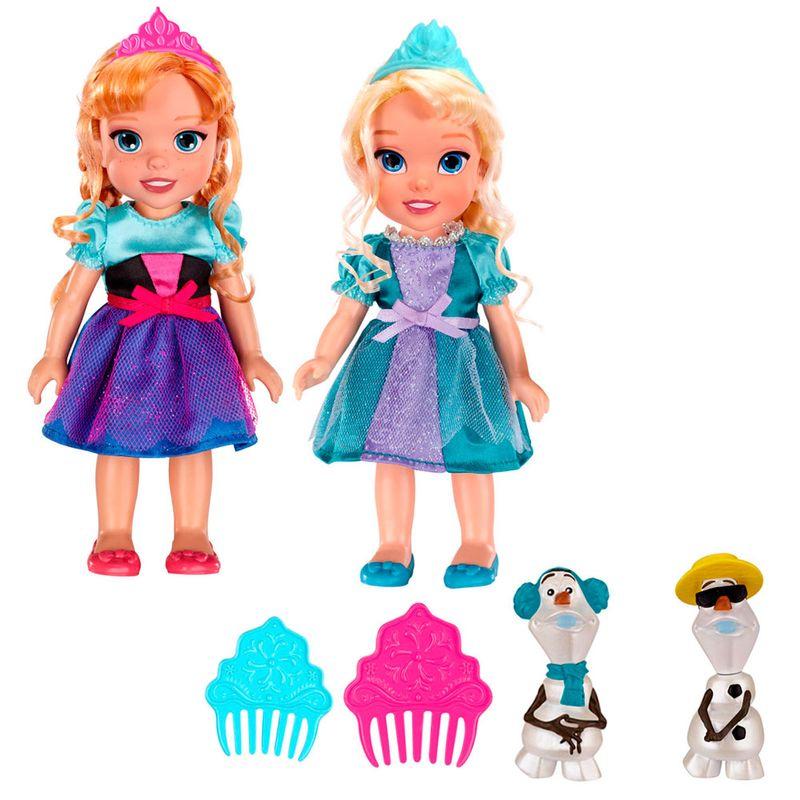 493e638474 Frozen Brinquedos - Bonecas Sunny – Ri Happy Brinquedos