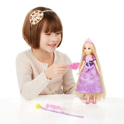 Boneca-Articulada---Disney-Princesas---Lindos-Penteados---Rapunzel---Hasbro-B5292-humanizada