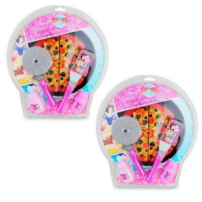 Kit-Conjunto-Comidinha---Pizza---Princesas-Disney---Toyng