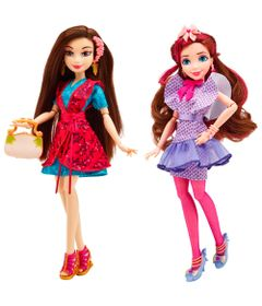 Kit-de-Bonecas---Disney---Descendants---Auradon---Jane-e-Lonnie---Hasbro