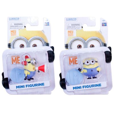 Kit-Mini-Bonecos---Meu-Malvado-Favorito-2---Fireman-e-Jerry---Toyng
