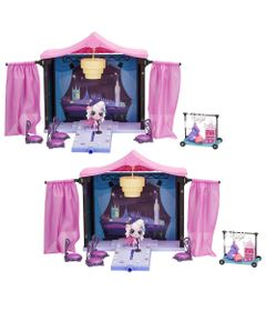 Kit-Playset-Littlest-Pet-Shop---Desfile-na-Passarela---Hasbro
