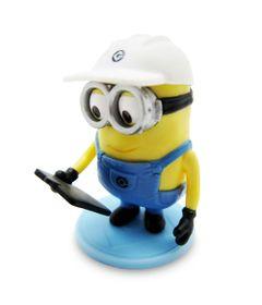 Mini-Boneco---Meu-Malvado-Favorito-2---Minion-Worker---Toyng