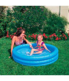 Piscina-Infantil-Azul---132-Litros---Intex