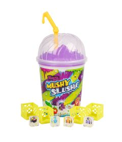 Mini-Figuras---Trash-Pack---Grossery-Gang---Squeeze-Mushy-Slushie---DTC