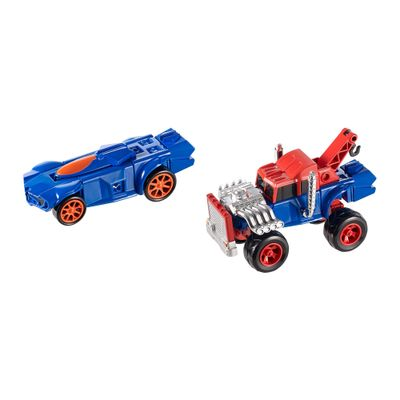 Hot-Wheels---Veiculos-Customizaveis---Snap-Rider---Rev-Rod---Mattel-CCX12-frente