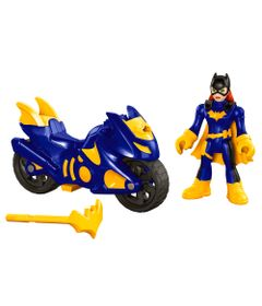 Bonecos---Imaginext-DC-Super-Amigos---Batgirl-e-Moto---Fisher-Price