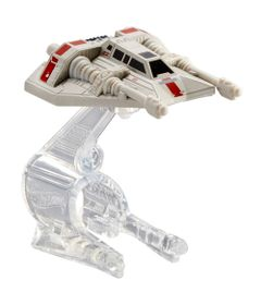 Nave-Star-Wars---Rebel-Snowspeeder---Hot-Wheels---Mattel